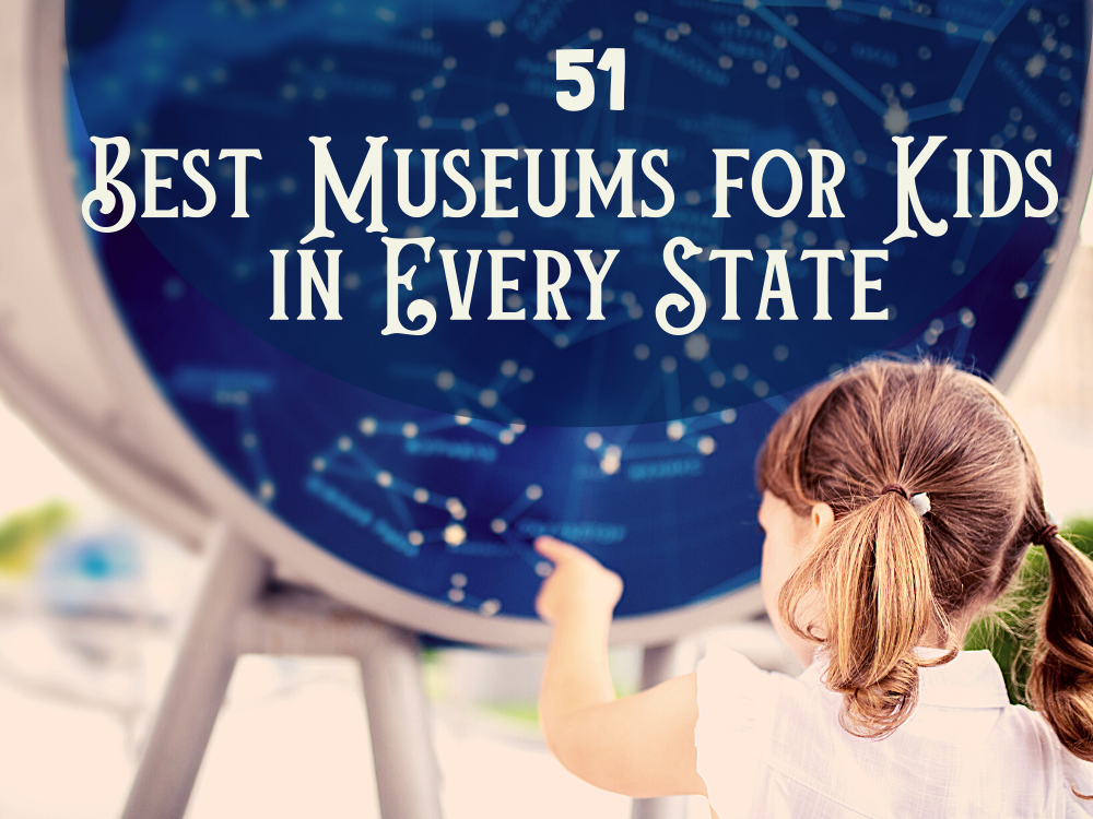 kids' museums featured