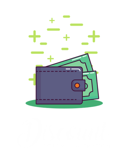 shopping save_discount