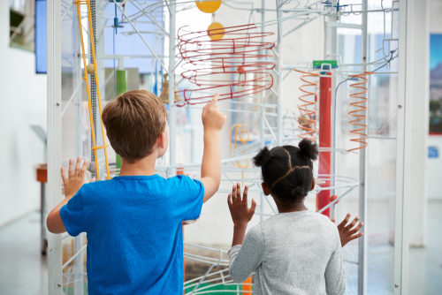 best museums for kids in each state