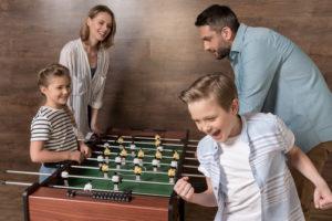 best foosball tables for kids