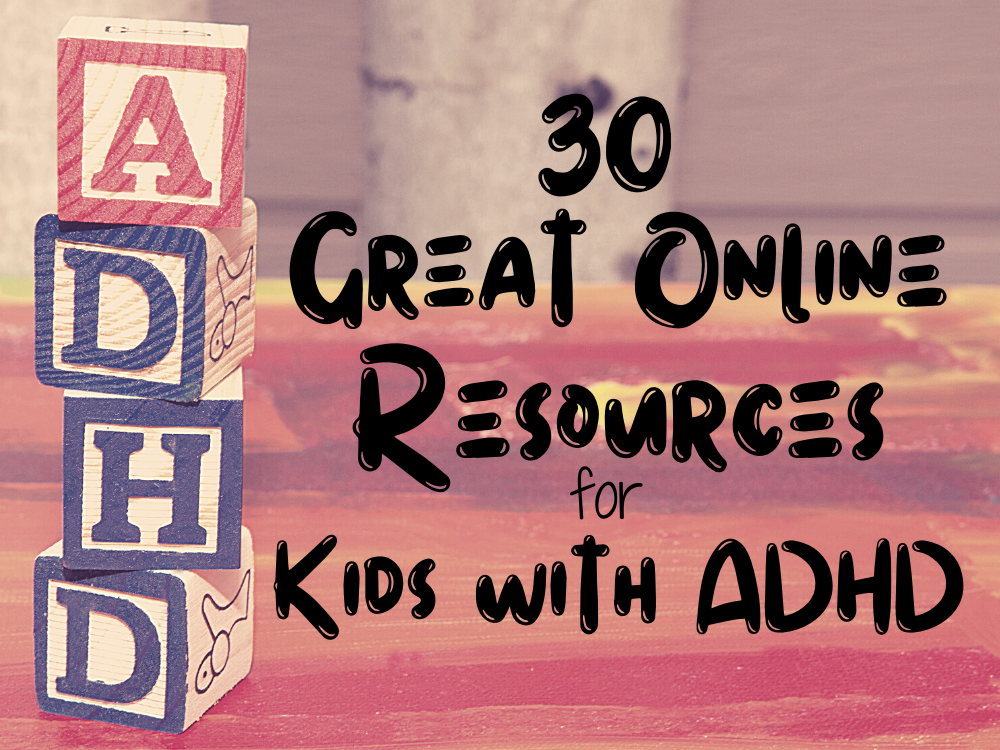 ADHD featured
