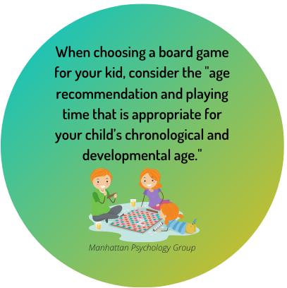 best learning board games