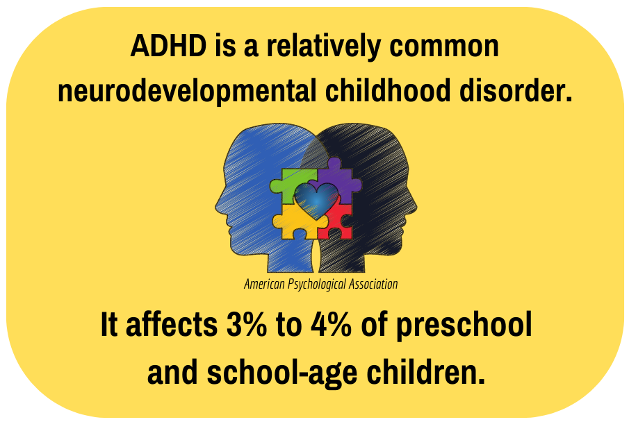 adhd FACTS