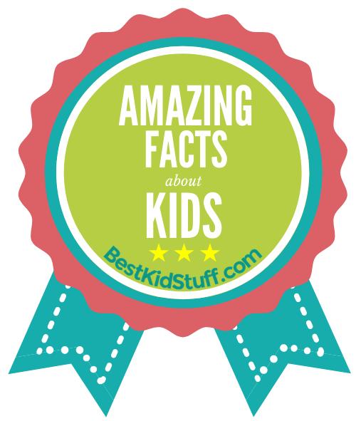BKS_100 Amazing Facts Kids_badge