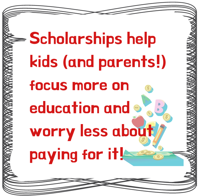 BKS_30 Best Scholarships fact