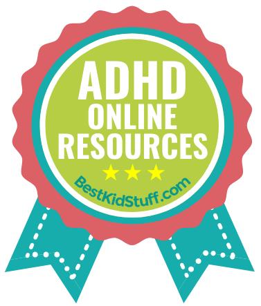 ADHD Badge