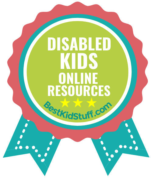 BKS_Disabled Kids Resources BADGE