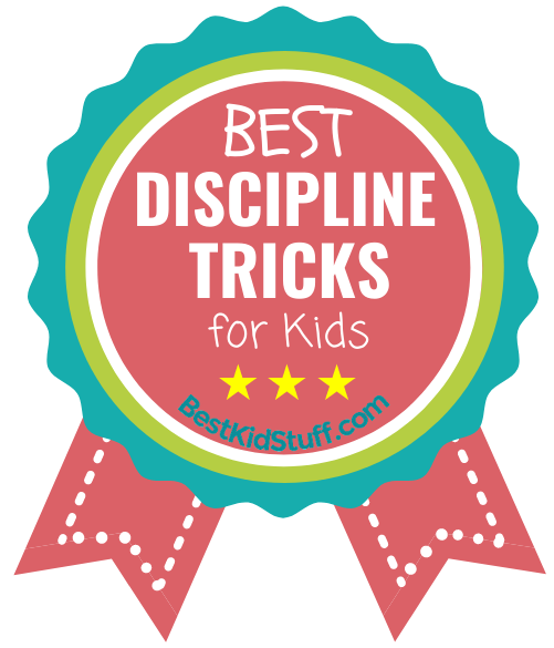 BKS_Discipline Tricks BADGE