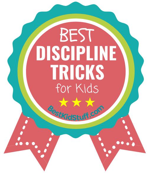 BKS_Discipline Tricks BADGE