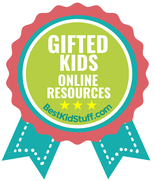 BKS_Gifted Kids Resources BADGE