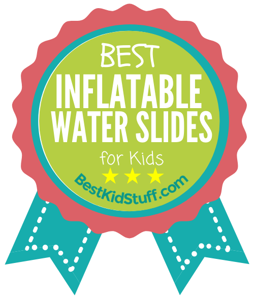 BKS_Inflatable Water Slides BADGE