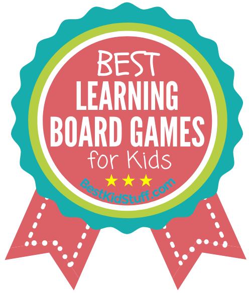 BKS_Learning Board Games BADGE