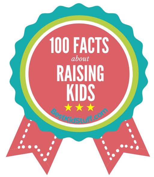 BKS_Surprising Facts about Raising Kids_BADGE