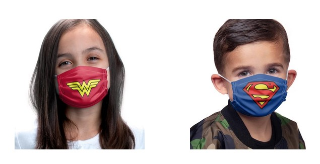 Back to School Deal face mask