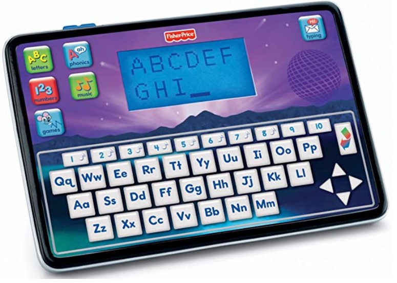 Back to School Deal Fun 2 Learn Tablet