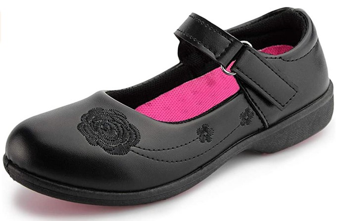 Back to School Deal uniform shoes