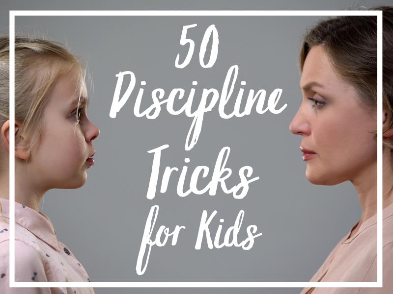 Discipline Tricks featured