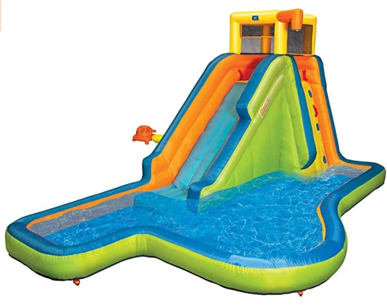 Inflatable Water Slide 1