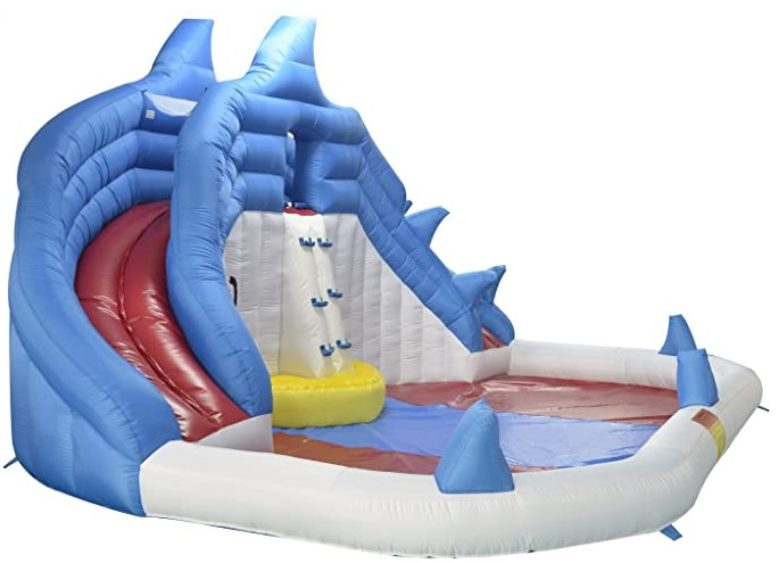 Inflatable Water Slide 5