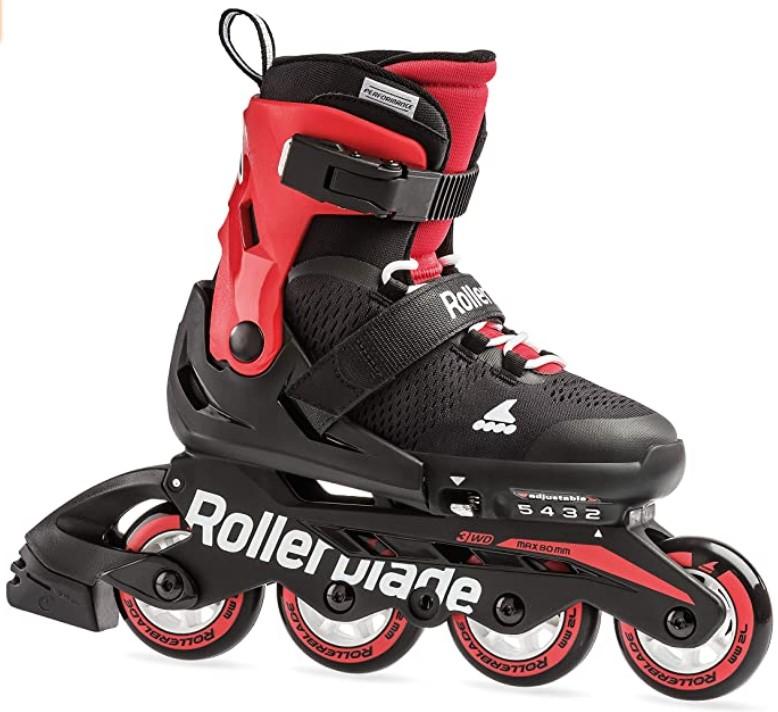 Rollerblades Inline Skates 1