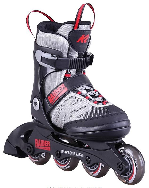 Rollerblades Inline Skates 2