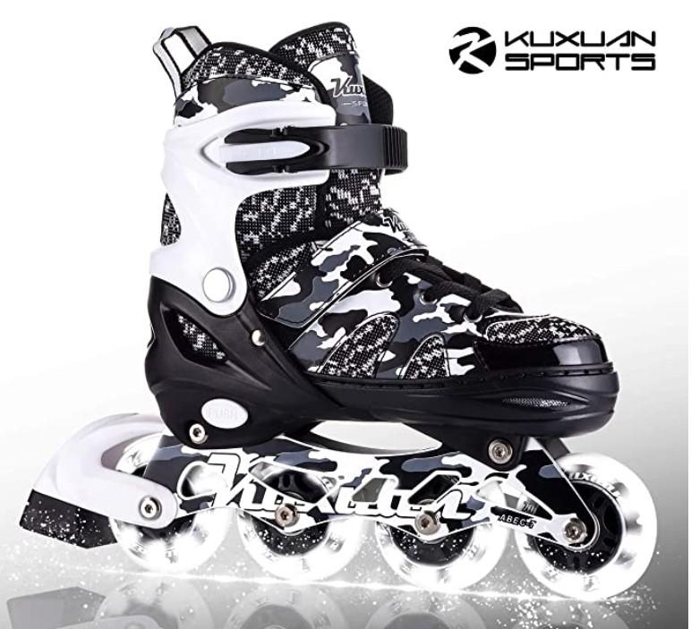 Rollerblades Inline Skates 3
