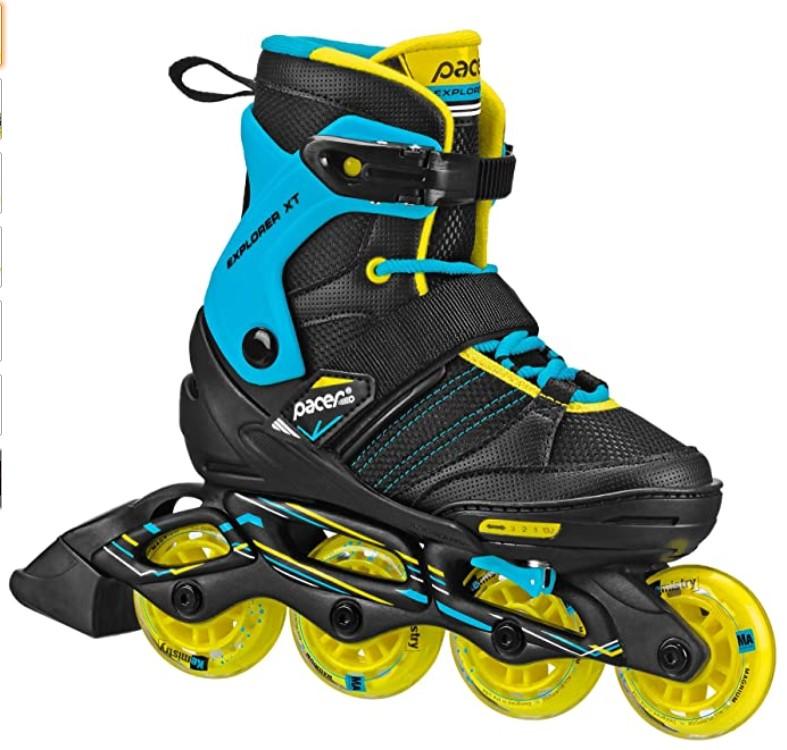 Rollerblades Inline Skates 4