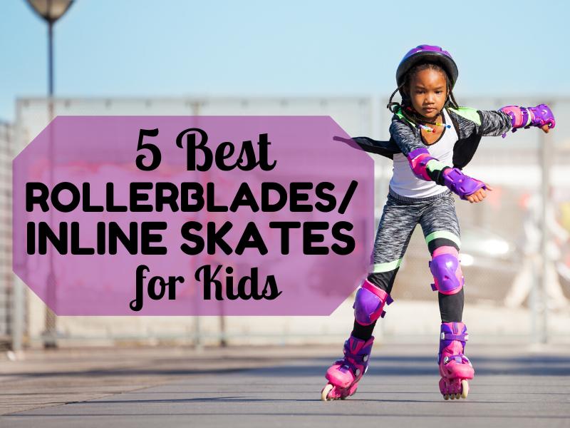 Rollerblades Inline Skates featured
