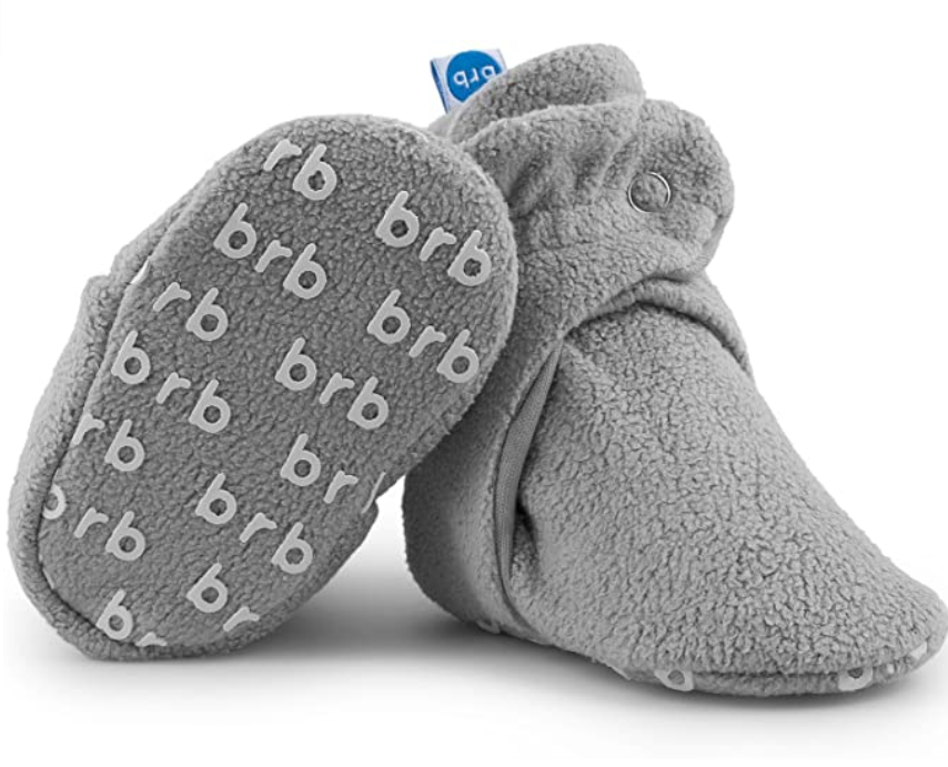 Birdrock Best Baby Shoes