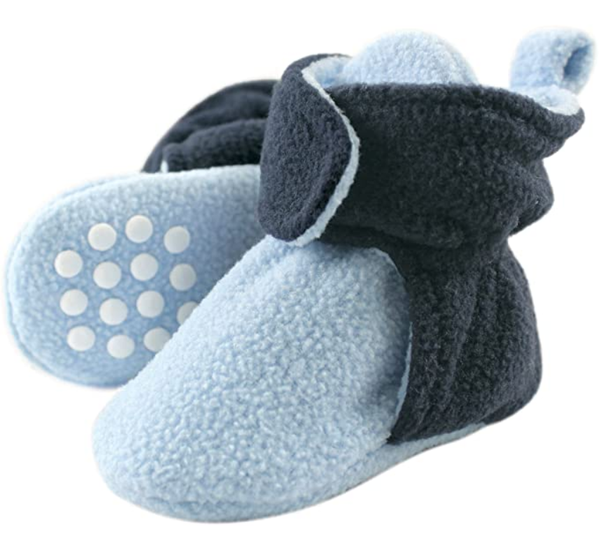 Luvable Friends Best Baby Shoes