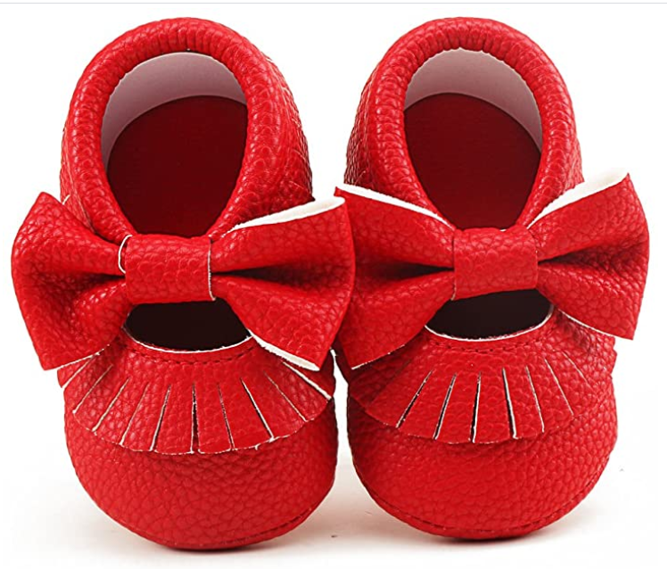 Delebao Best Baby Shoes