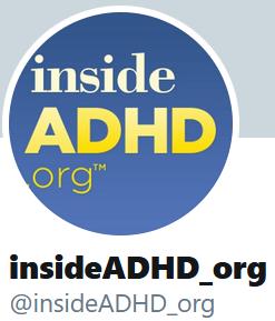 InsideADHD.org on Twitter