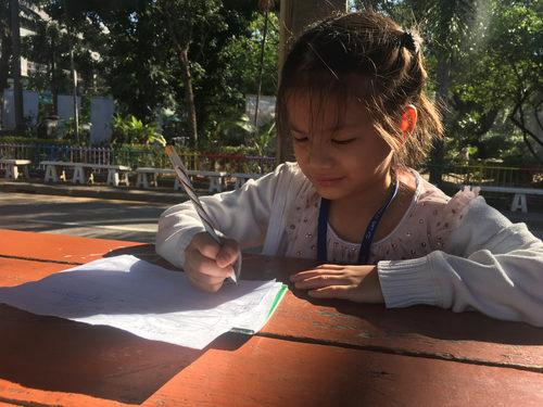 study tricks for kids