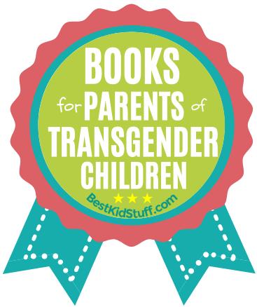 BKS_Badge_20 Books Parents of Transgender Kids