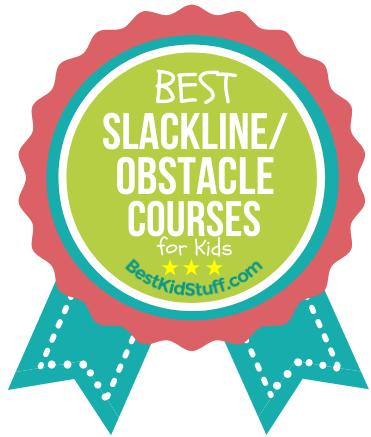 Best Home Slackline/Obstacle Courses