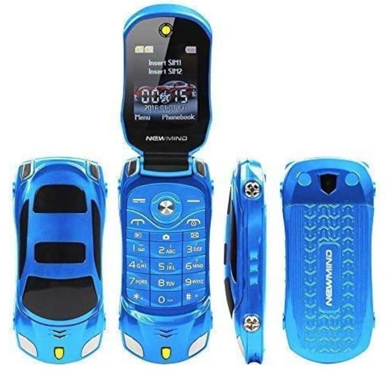 Cellphone Kids 5