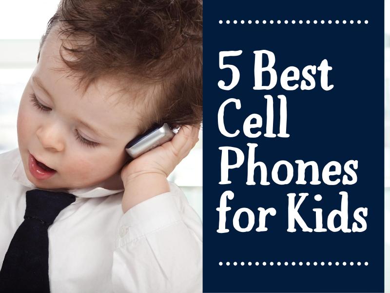 Cellphone Kids featured