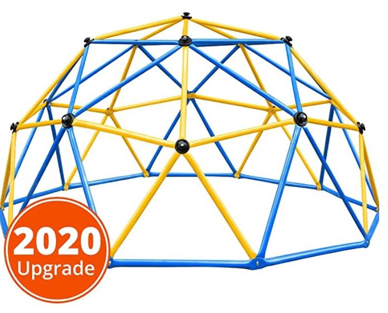 Geometric Dome 1