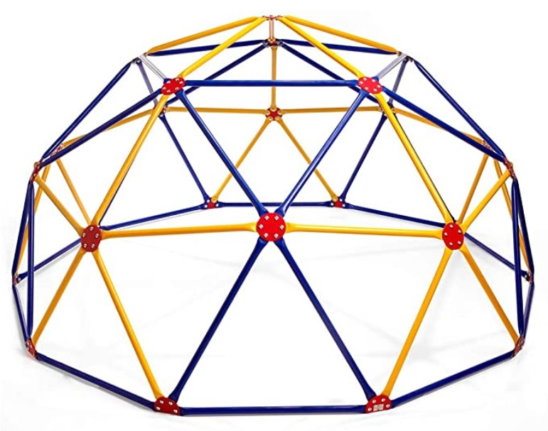 Geometric Dome 2