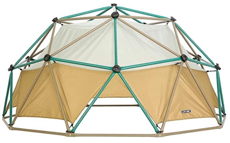 Geometric Dome 4
