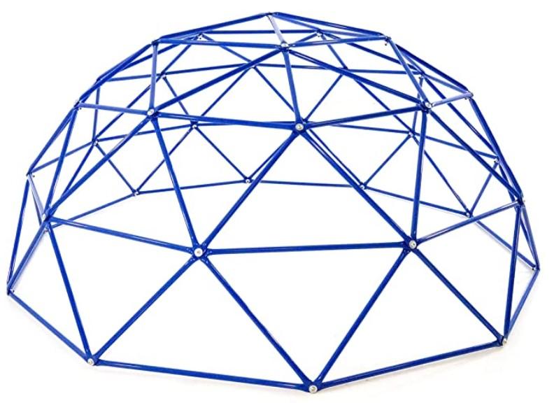 Geometric Dome 5