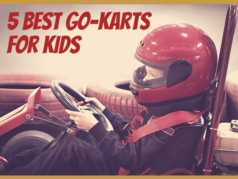 GoKarts featured
