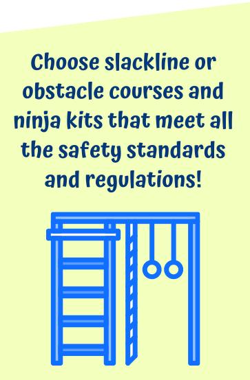 Slackline Obstacle Courses for Kids_fact