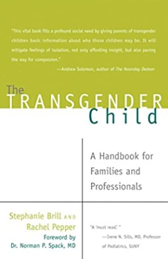 Transgender Book 20