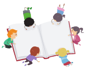 divider - kids books diversity