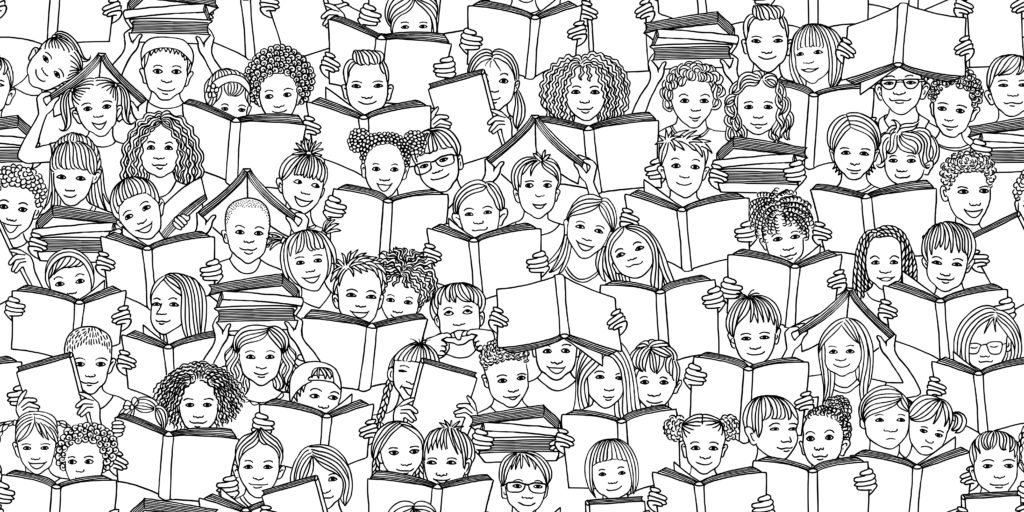 books that teach about diversity tolerance and acceptance