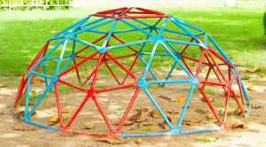 best geomteric domes for kids