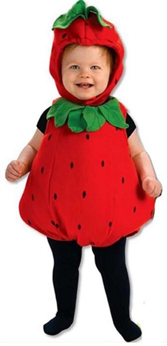 01_Girls Kid Costume Toddler