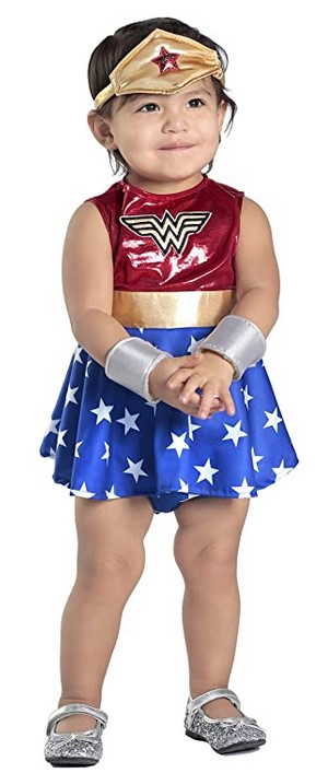 02_Girls Kid Costume Toddler
