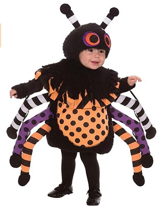 02_Kid Costume Toddler